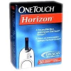 Seker Olcum Cubugu (Strip) - One Touch Horizon 50 Adet